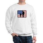 American Fatherhood Sweatshirt