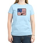 American Crouquet Women's Light T-Shirt