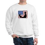 American Computer Geek Sweatshirt