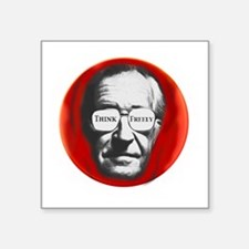 Noam Chomsky Sticker