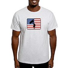 American Color Guard T-Shirt