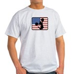 American Cheerleading Light T-Shirt