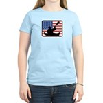 American Canoeing Women's Light T-Shirt