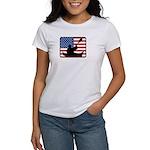 American Canoeing Women's T-Shirt