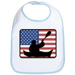 American Canoeing Bib