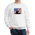 American Canoeing Sweatshirt