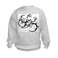 Scorpion Tattoo Sweatshirt