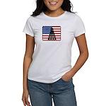 American Badminton Women's T-Shirt