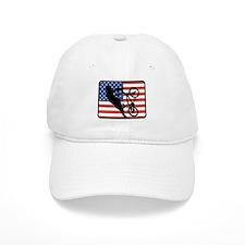 American BMX Baseball Cap