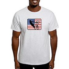 American BMX T-Shirt