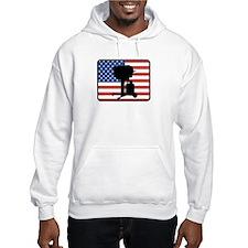American BBQ Hoodie