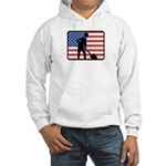 American Archaeology Hooded Sweatshirt