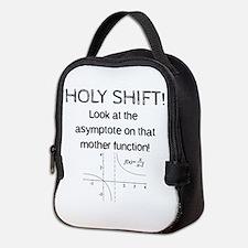 Holy Shift! Neoprene Lunch Bag