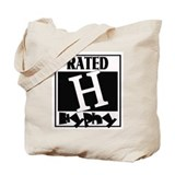 Hyphy mac dre Regular Canvas Tote Bag