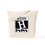 Hyphy mac dre Regular Canvas Tote Bag