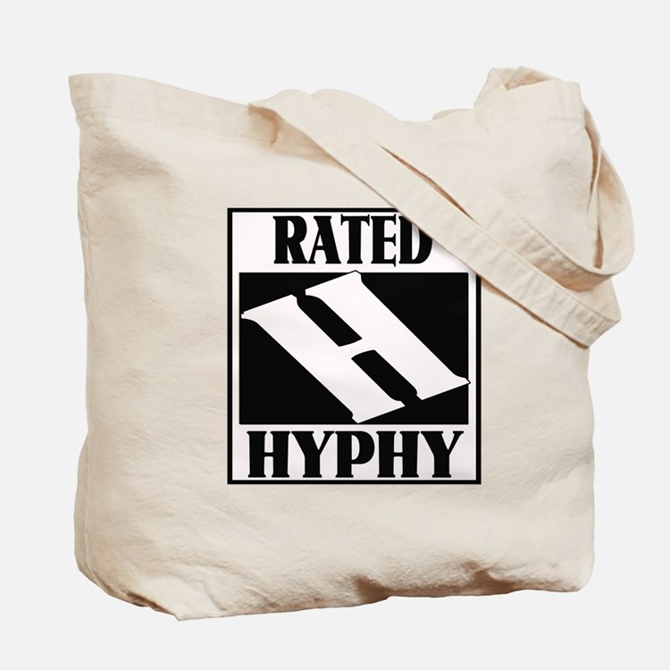 HYPHY Tote Bag