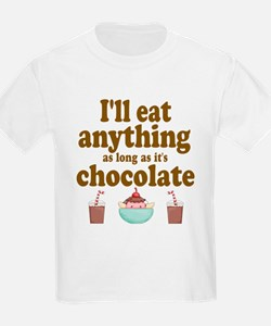 Valentine Chocolate T-Shirt