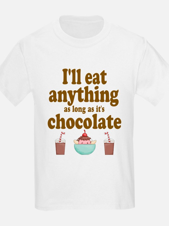 Valentine Chocolate T-Shirt