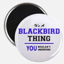 It's BLACKBIRD thing, you wouldn't underst Magnets