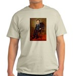 Lincoln / Cocker Light T-Shirt