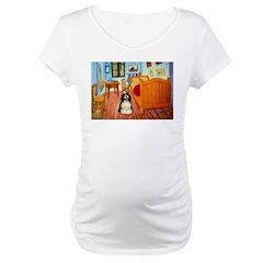 Room/Cocker (Parti) Shirt