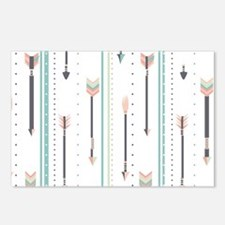 Arrows Postcards (Package of 8)