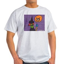 Simon's Happy Witch T-Shirt