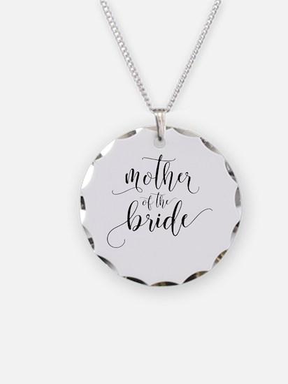 Unique Bridal Necklace
