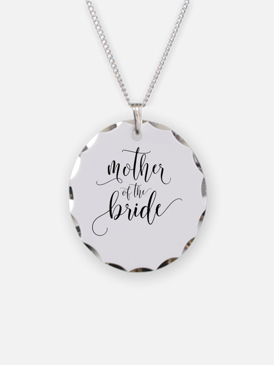Cute Bridal party Necklace