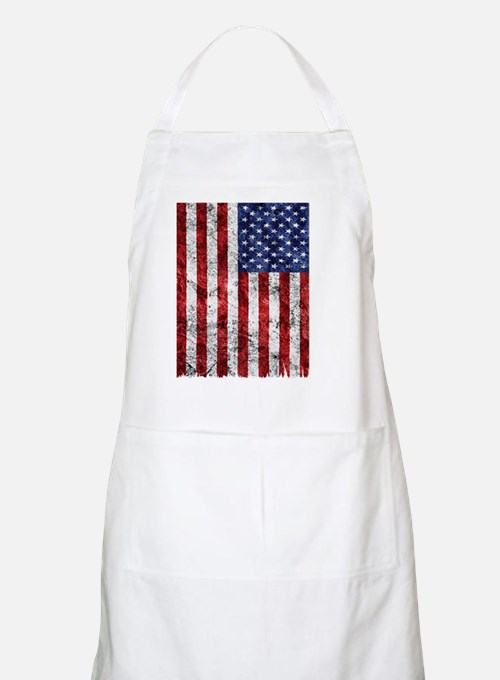 Cute Memorial day Apron