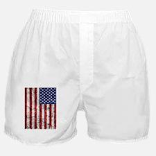 Cute Memorial day Boxer Shorts