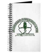 P.H.S. Irish Step-Dancing Journal