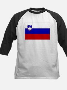 Slovenia Tee