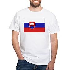 Slovakia Shirt