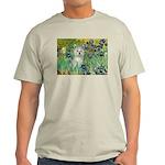 Irises / Westie Light T-Shirt