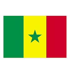 Senegal Postcards (Package of 8)