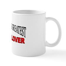 """The World's Greatest Horse Lover"" Mug"