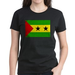Sao Tome and Principe Tee