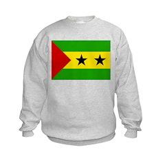 Sao Tome and Principe Sweatshirt