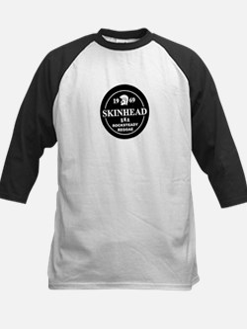 48898_Skinhead-ska-rocksteady-regg Baseball Jersey