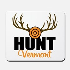 Hunt Vermont Mousepad