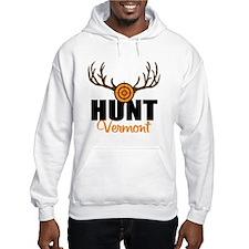 Hunt Vermont Hoodie