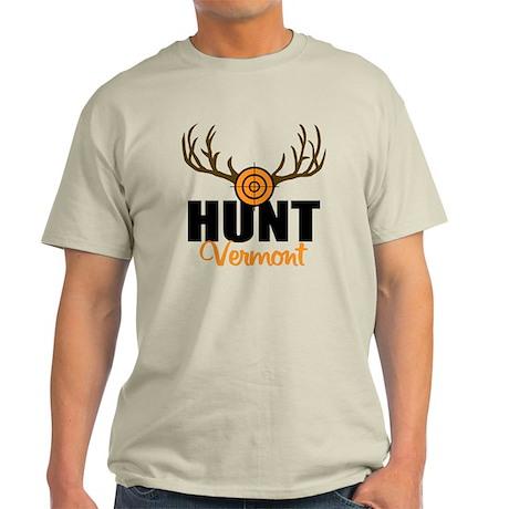 Hunt Vermont Light T-Shirt