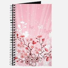 Sakura Explosion Journal