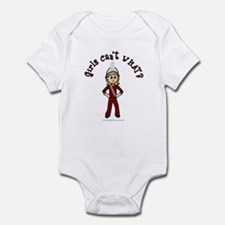 Light Marching Band Infant Bodysuit