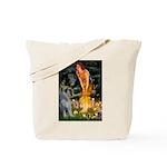 Fairies / G Schnauzer Tote Bag