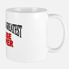 """The World's Greatest House Flipper"" Mug"