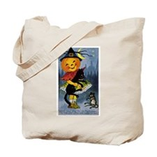 Halloween 34 Tote Bag