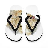 Labradoodle Flip Flops