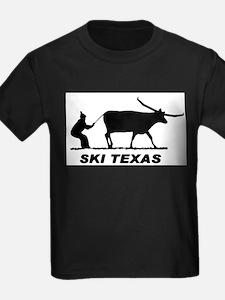Ski Texas T